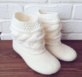 Угги домашние  Slippers