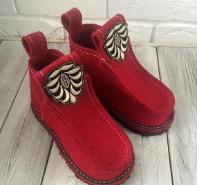 Валеши RED лотос