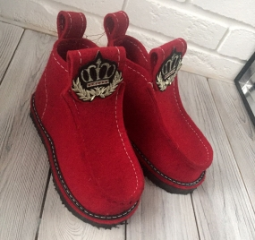 Валеши RED имперские