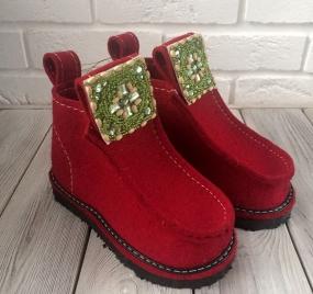 Валеши RED боярские