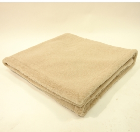 Одеяло из меха